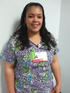 Youth Success Story - Cindy